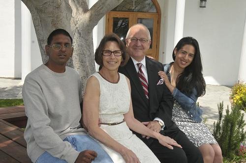 Kelleher family