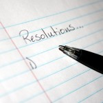 #003: Resolutions and the New Year!