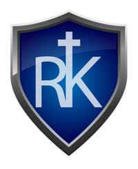 RRK New Shield Logo