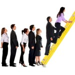 #036: Climbing the Success Ladder in 7 Easy Steps