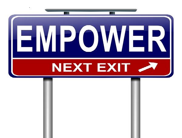 Empower Next Exit