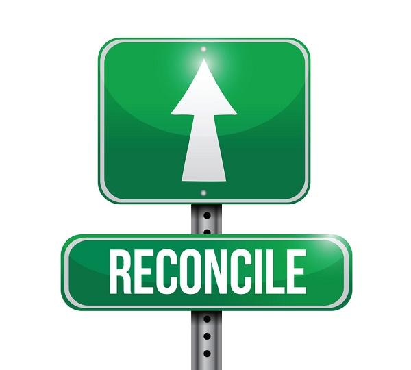 Reconcile