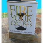 Book Review: Fire Your Excuses!
