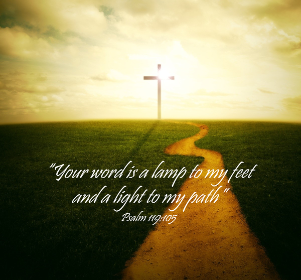Light Path Psalm 119, Purpose