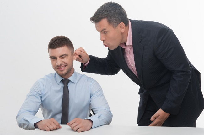 The Quick Guide to Employee Discipline What Every Manager