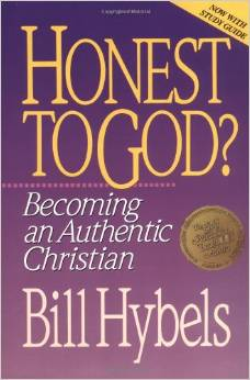 Honest to God? Becoming an Authentic Christian