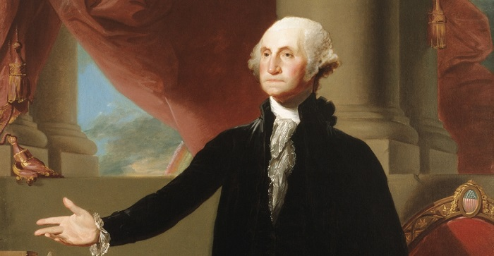 George Washington, Leadership