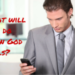 #109: Will You Answer God When He Calls You to Lead?
