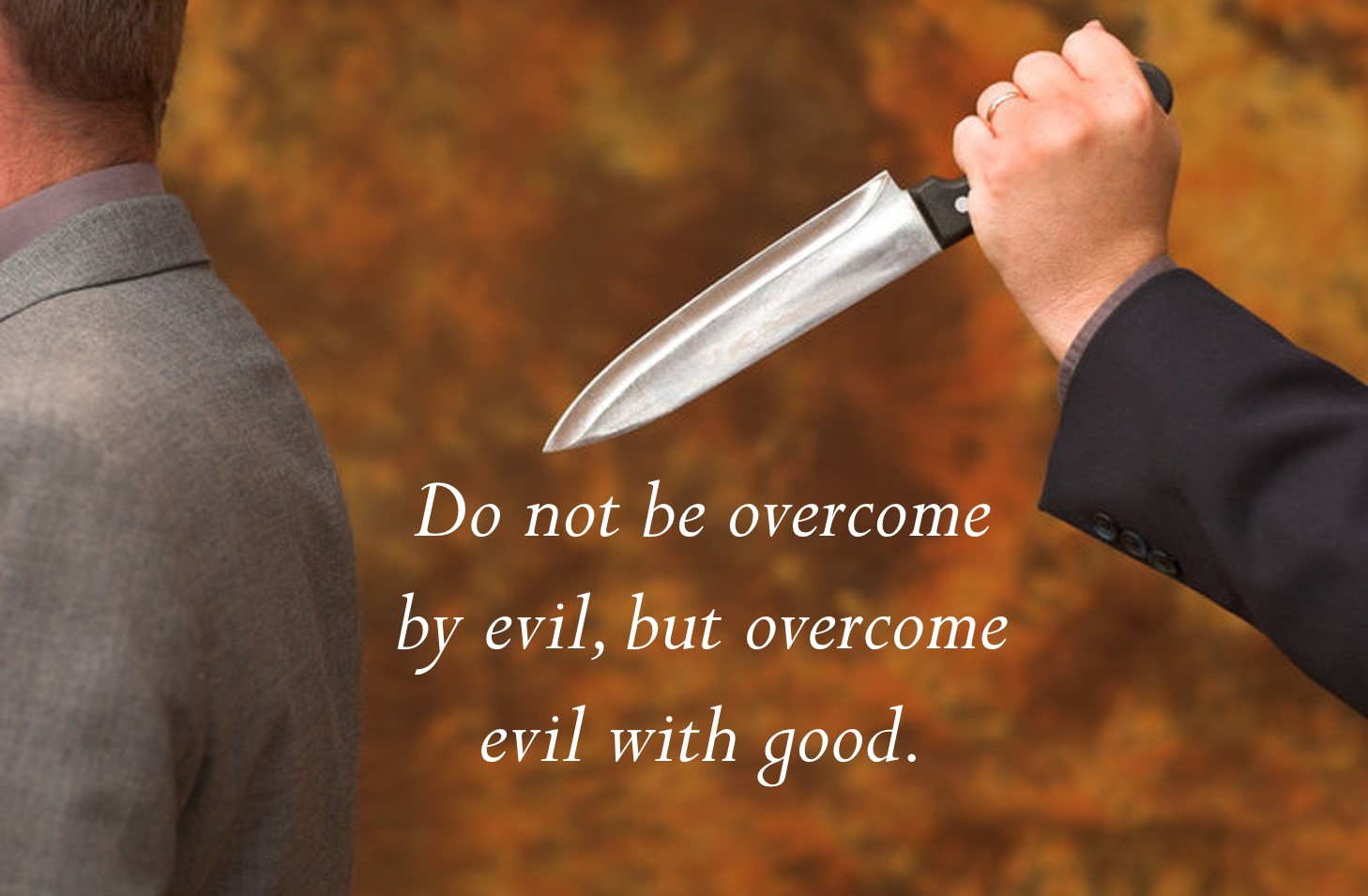 good will overcome evil Find and save ideas about overcome evil with good on pinterest   see more ideas about romans chapter 12, overcome definition and romans 8 21.