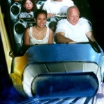 #131: How Space Mountain is Like Following Jesus