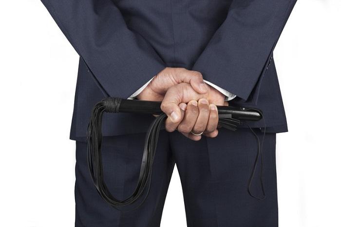 Mistakes Discipline Employee