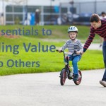 #144: The Five Essentials to Adding Value to Others