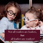 #153: Leaders are Readers: My Book List for 2016