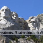 #156: Presidents, Leadership, and God