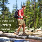 #163: Is Integrity the Most Important Building Block of Personal Development?