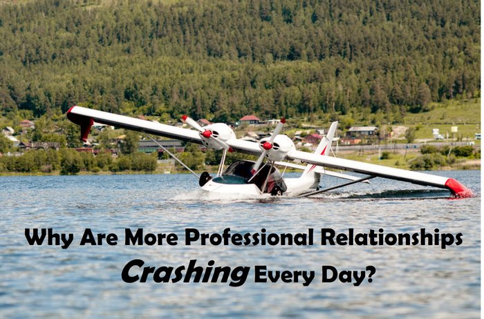 Relationships Plane Crash