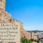 #174: A Modern Day Rabshakeh Will Try to Destroy You and Your Organization