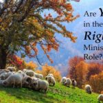 #179: Are You in the Right Ministry Role?