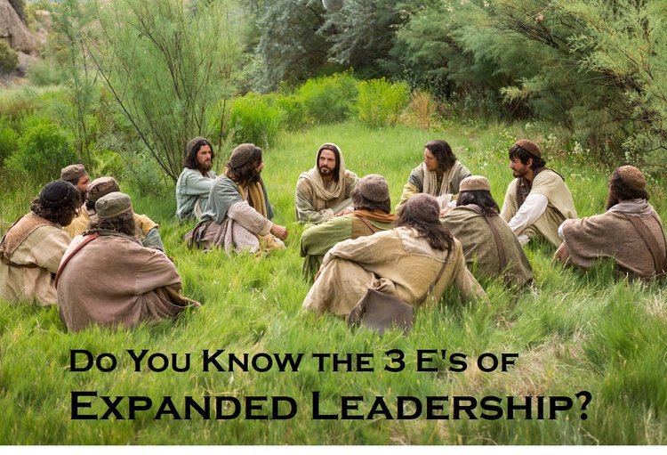 Expanded Leadership
