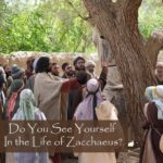 #195: Do You See Yourself in the Life of Zacchaeus?