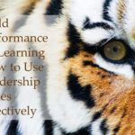 #198: Build Performance by Learning How to Use Leadership Styles Effectively