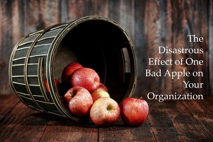 Apple Attitude