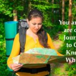 #209: You and I are on a Journey to God Knows Where!