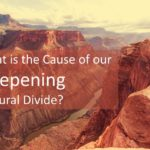 #208: What is the Cause of our Deepening Cultural Divide?