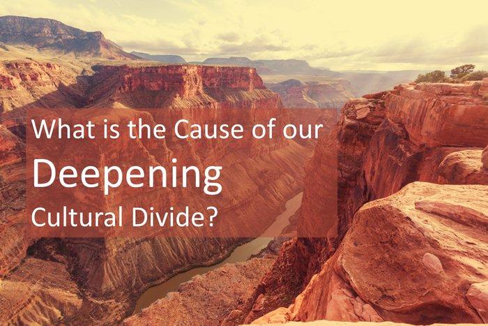 Cultural Divide