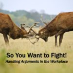 #215: So You Want to Fight!