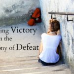 #214: Seizing Victory from the Agony of Defeat
