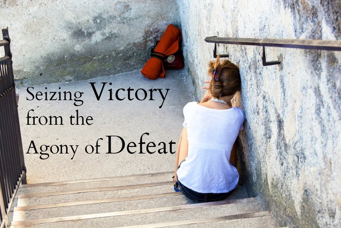 Victory Defeat