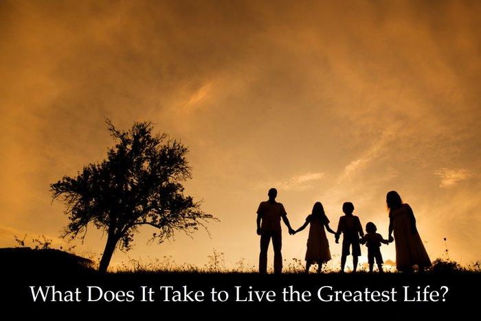 Greatest Life
