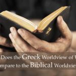 #230: How Does the Greek Worldview of Work Compare to the Biblical Worldview?