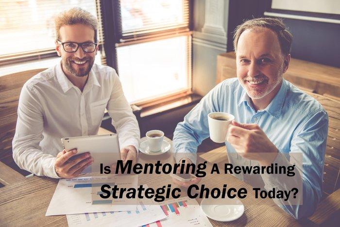 Mentoring Strategic Choice