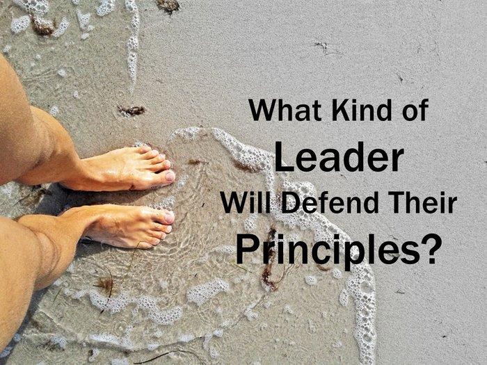 Leader Principles