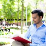 "#244: Why ""Leaders Must Be Readers"" is Wrong"