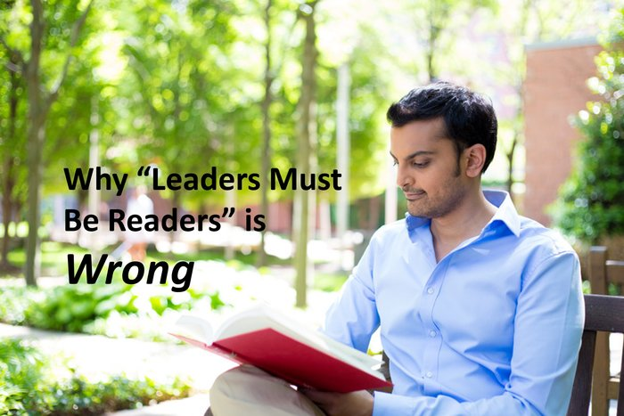 Leaders Readers