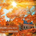 #248: Gratitude is Way More Than an Attitude