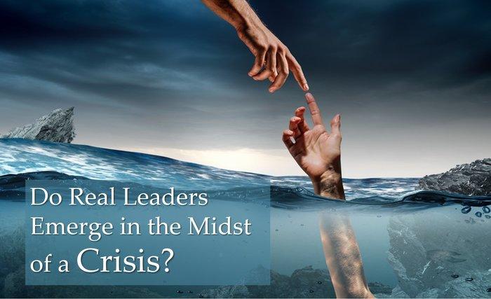 Crisis Leader