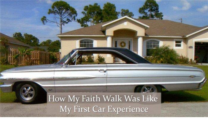 Faith Walk, Car
