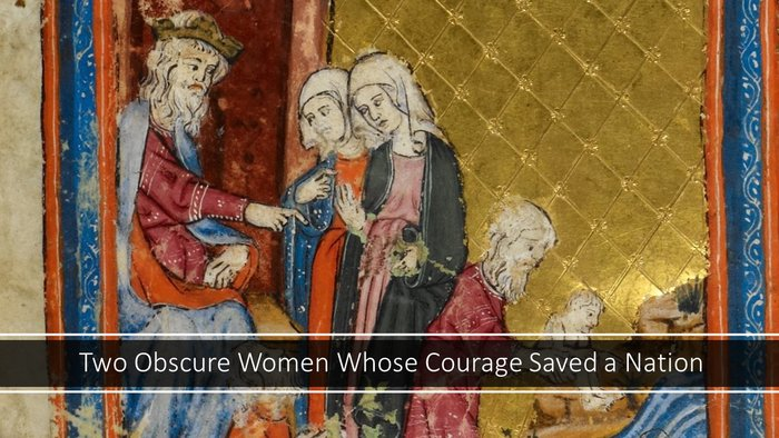 Women Courage