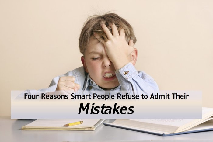 an analysis of people learning to form their mistakes 7 steps to learning from our mistakes  learning from mistakes is key to continuous  many people assume that any failure to meet a standard is a.
